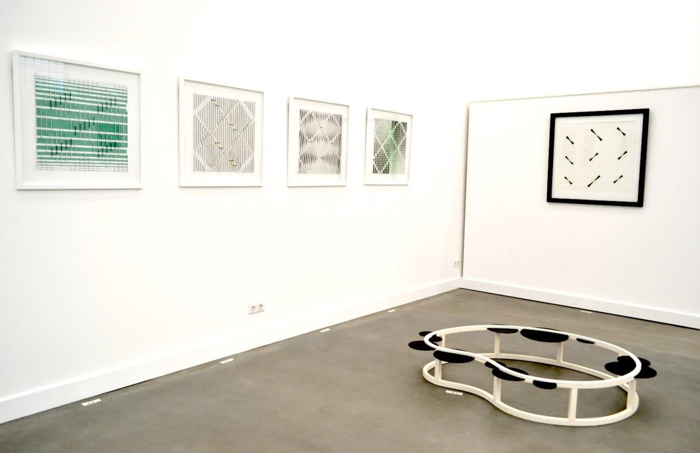 A New Space, Suzanne Hartmans, Eddy Stikkelorum,