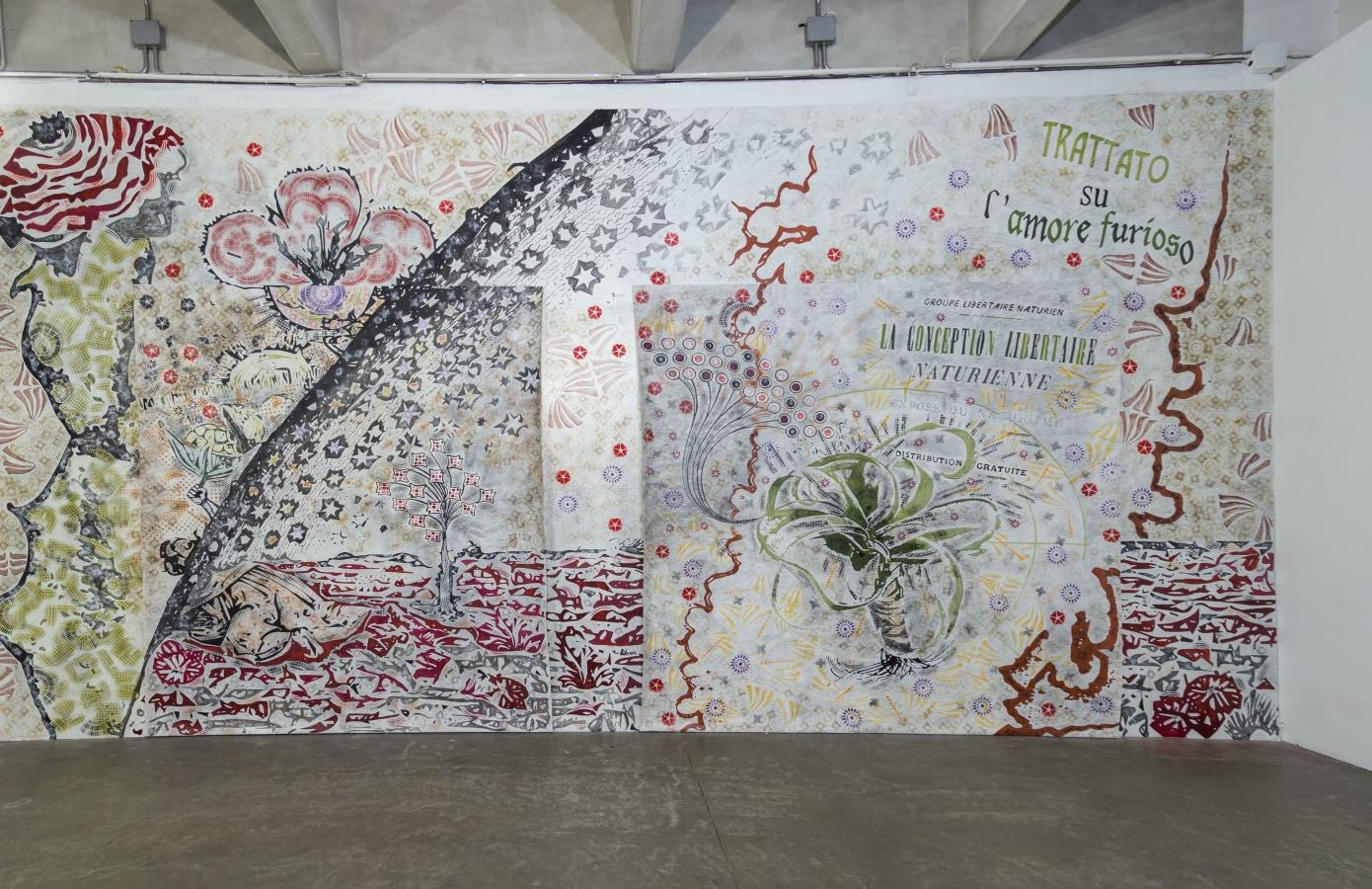 Art Rotterdam 2020, Gabriella Ciancimino,