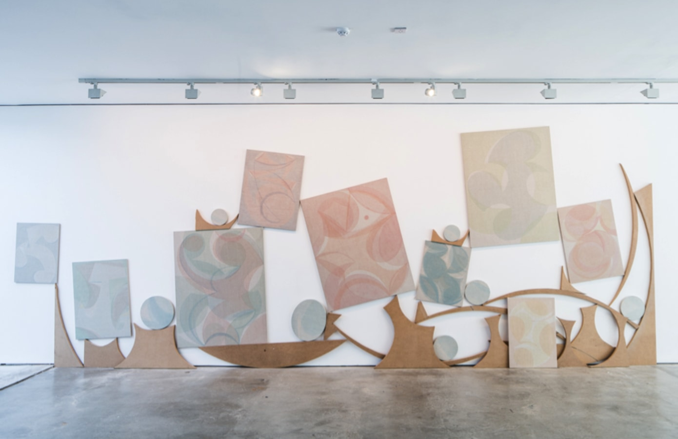 Art Rotterdam 2020, Yelena Popova, Jan Eric Visser,