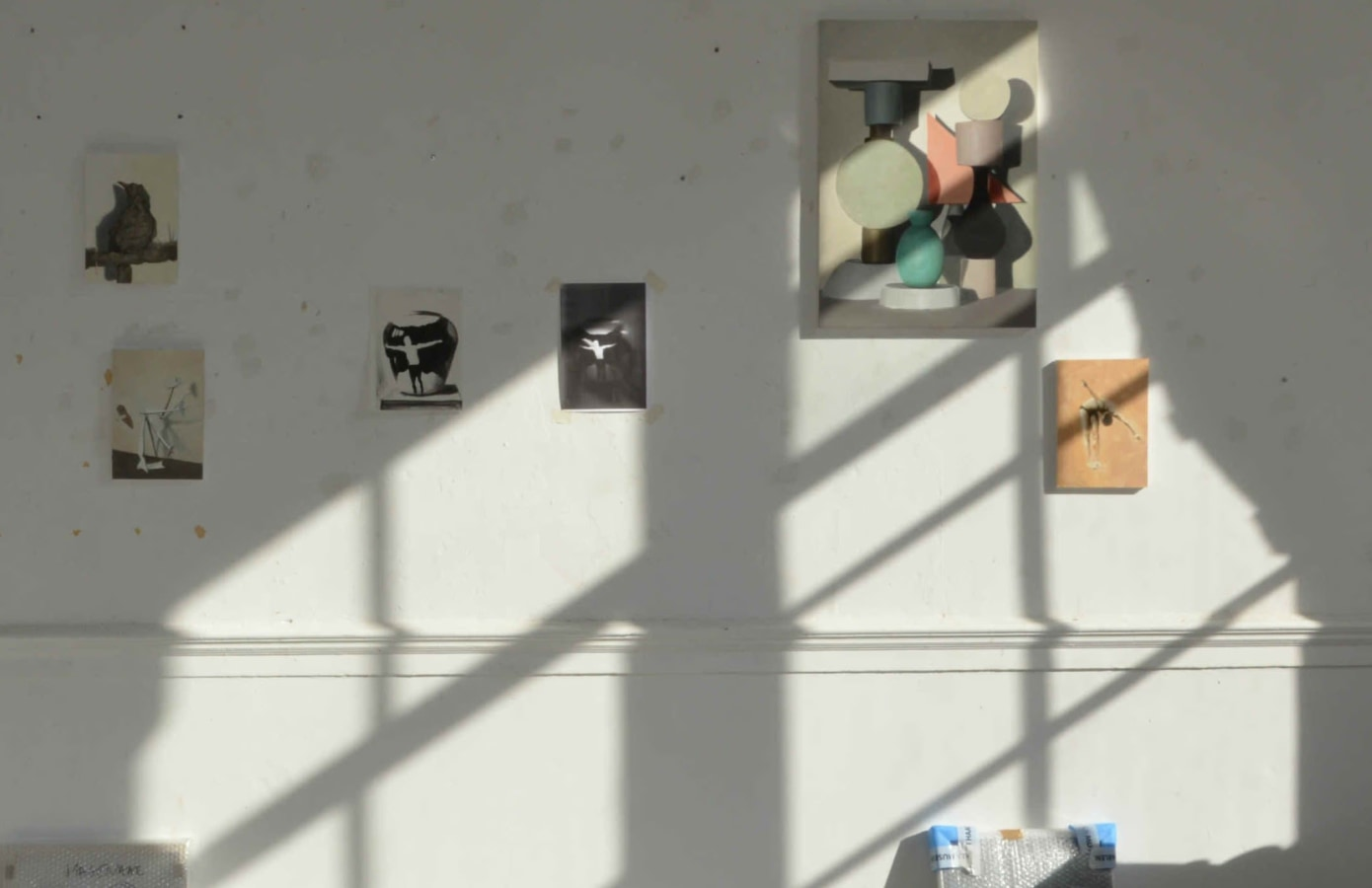Art Rotterdam 2020, Marliz Frencken, Jasper Hagenaar, Bart Kok, Tanja Ritterbex, Marion Verboom,