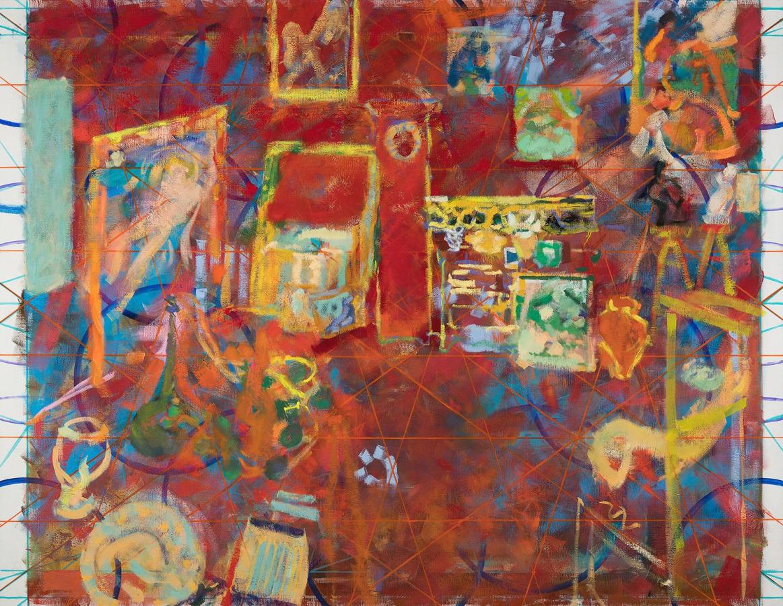 Art Rotterdam 2020, FAMED, Benedikt Leonhardt, Jochen Plogsties,