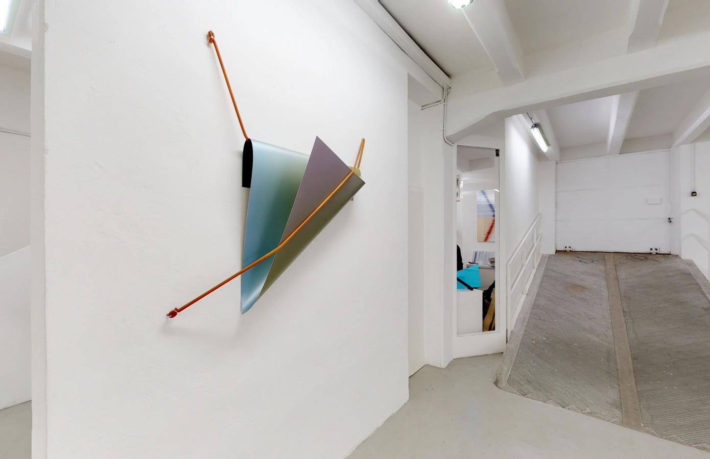 Art Rotterdam 2020, Hiva Alizadeh, Paolo Cavinato, Inma Femenia, Leonardo Ulian,