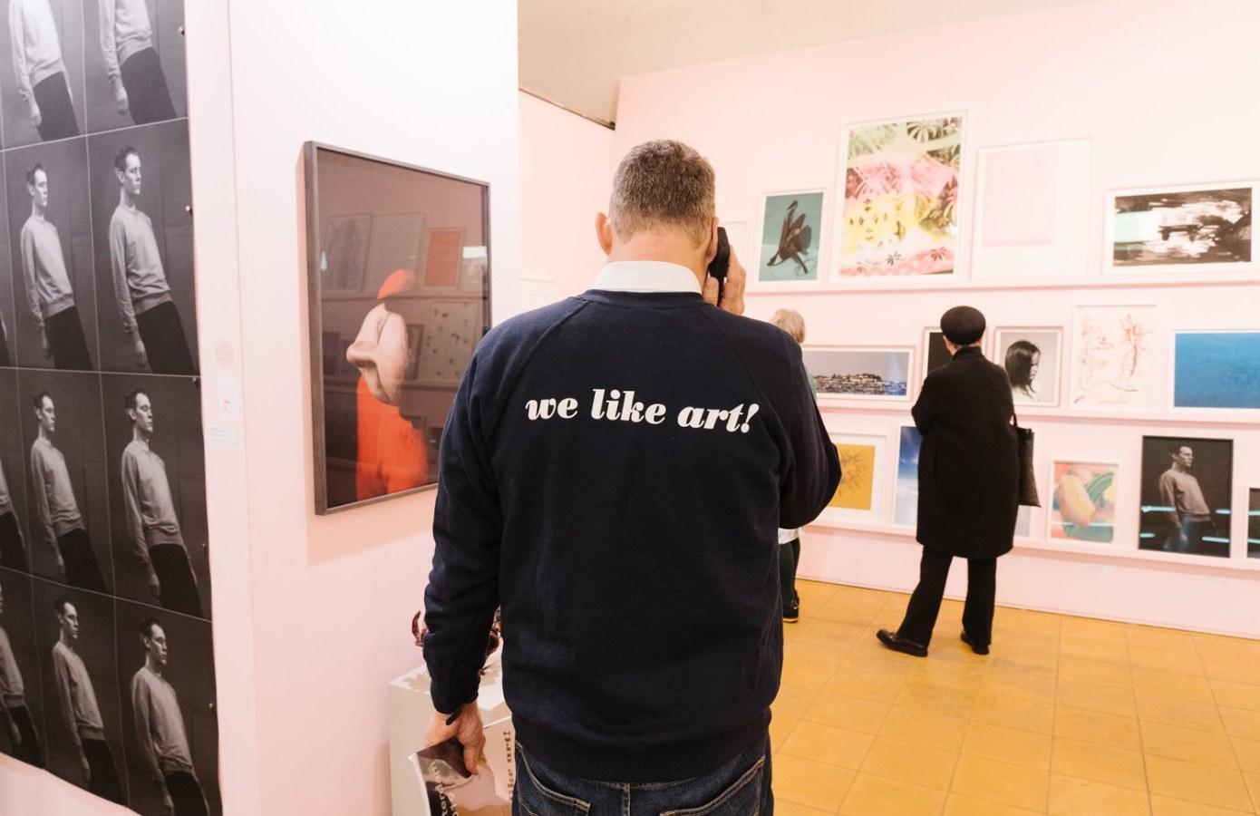 Art Rotterdam 2020, Scarlett Hooft Graafland, Katrin Korfmann, Hellen van Meene, Koen Vermeule,