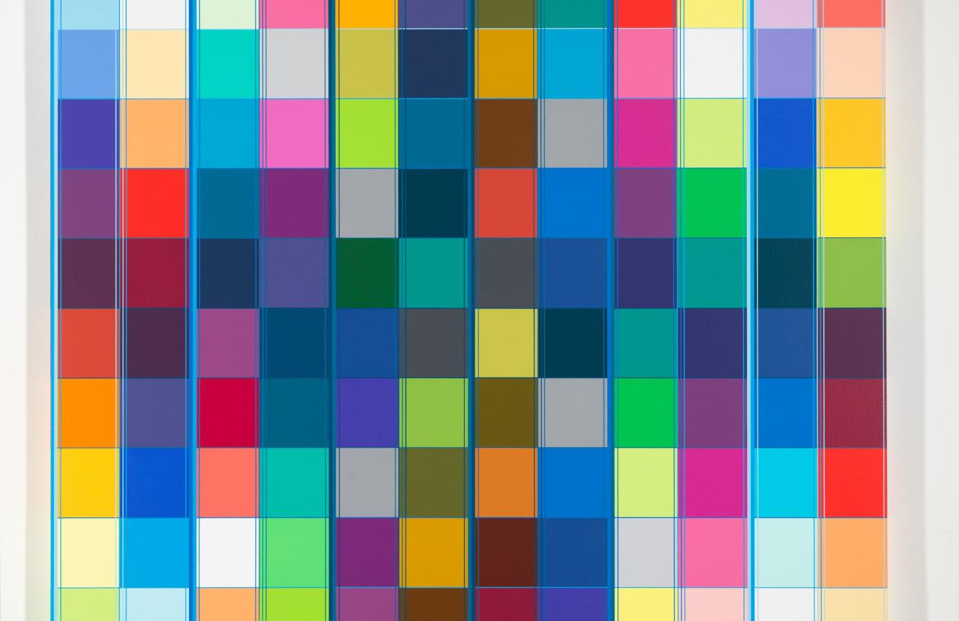 Art Rotterdam 2020, Cor van Dijk, Jus Juchtmans, Ditty Ketting, Ton van Kints, Harry Markusse, Dave Meijer, P.B. Van Rossem, Nanda Runge, Shawn Stipling, Clary Stolte,
