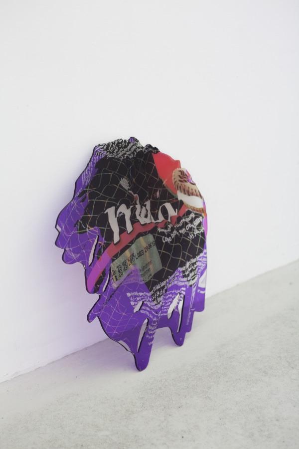 Art Rotterdam 2020, Cihad Caner,