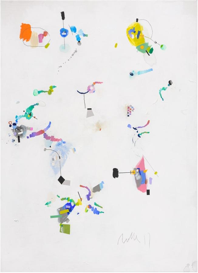 Art Rotterdam, Bart Stolle, Kaspar Dejong,