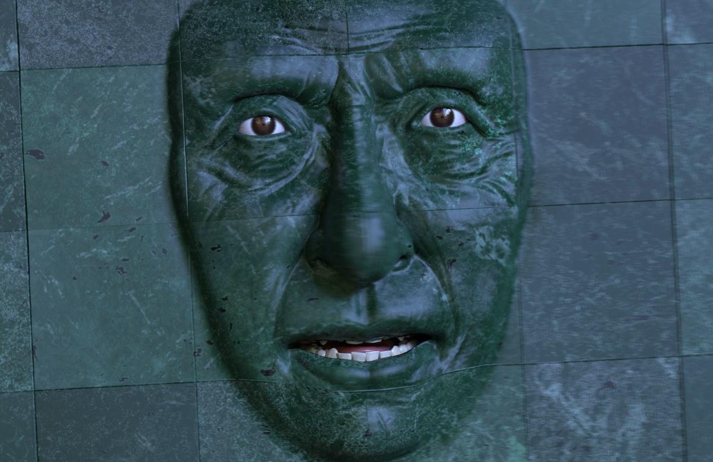 I, The Green Marble: The (Hi)story Of ..., Cihad Caner,