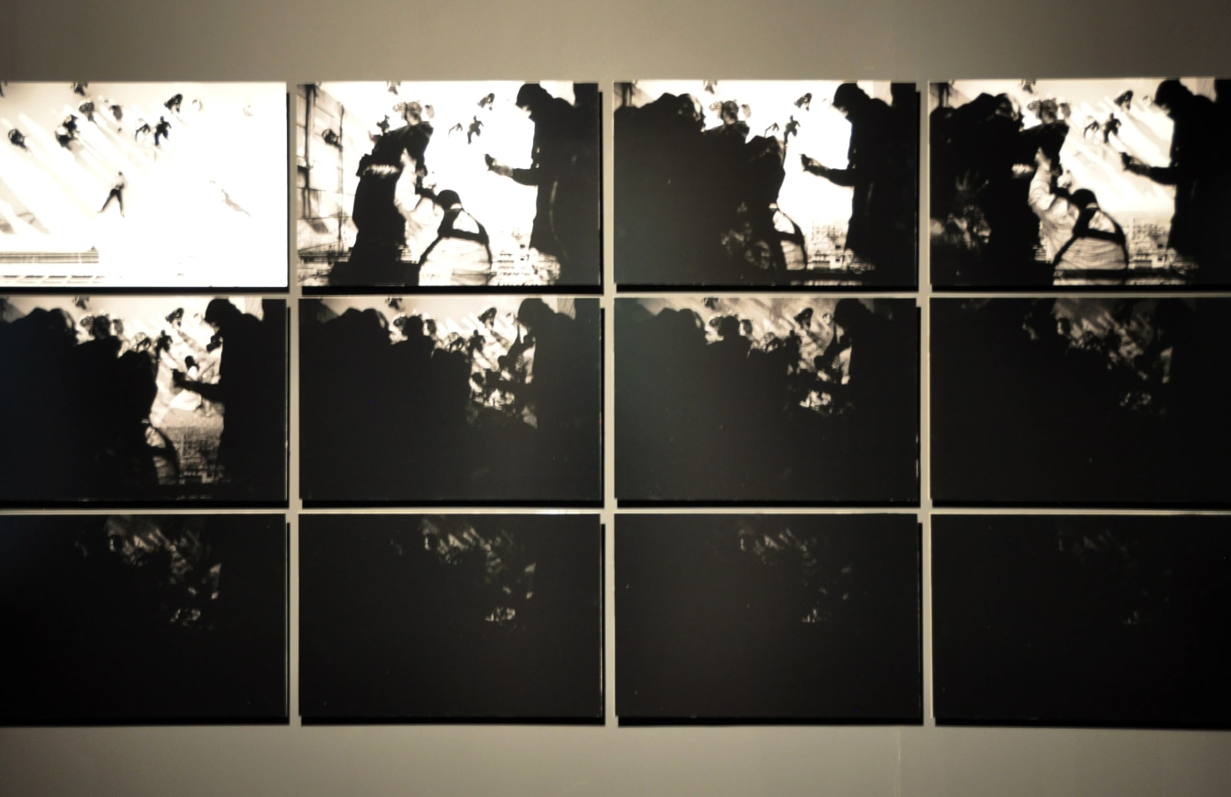 Moscow Biennale, Harm Weistra,