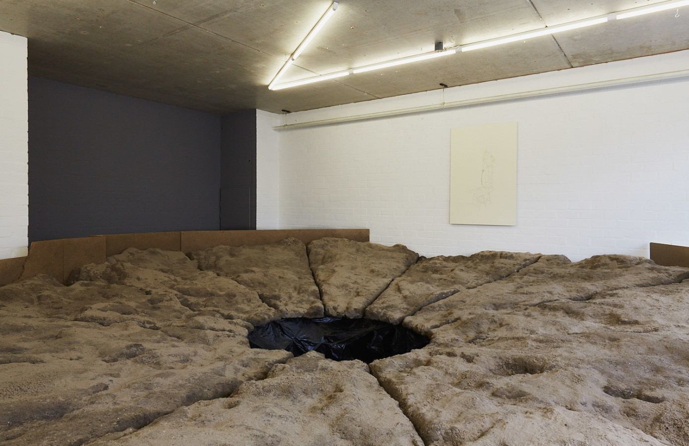 Every Future (is a crime scene) - part III, Thijs Ebbe Fokkens,