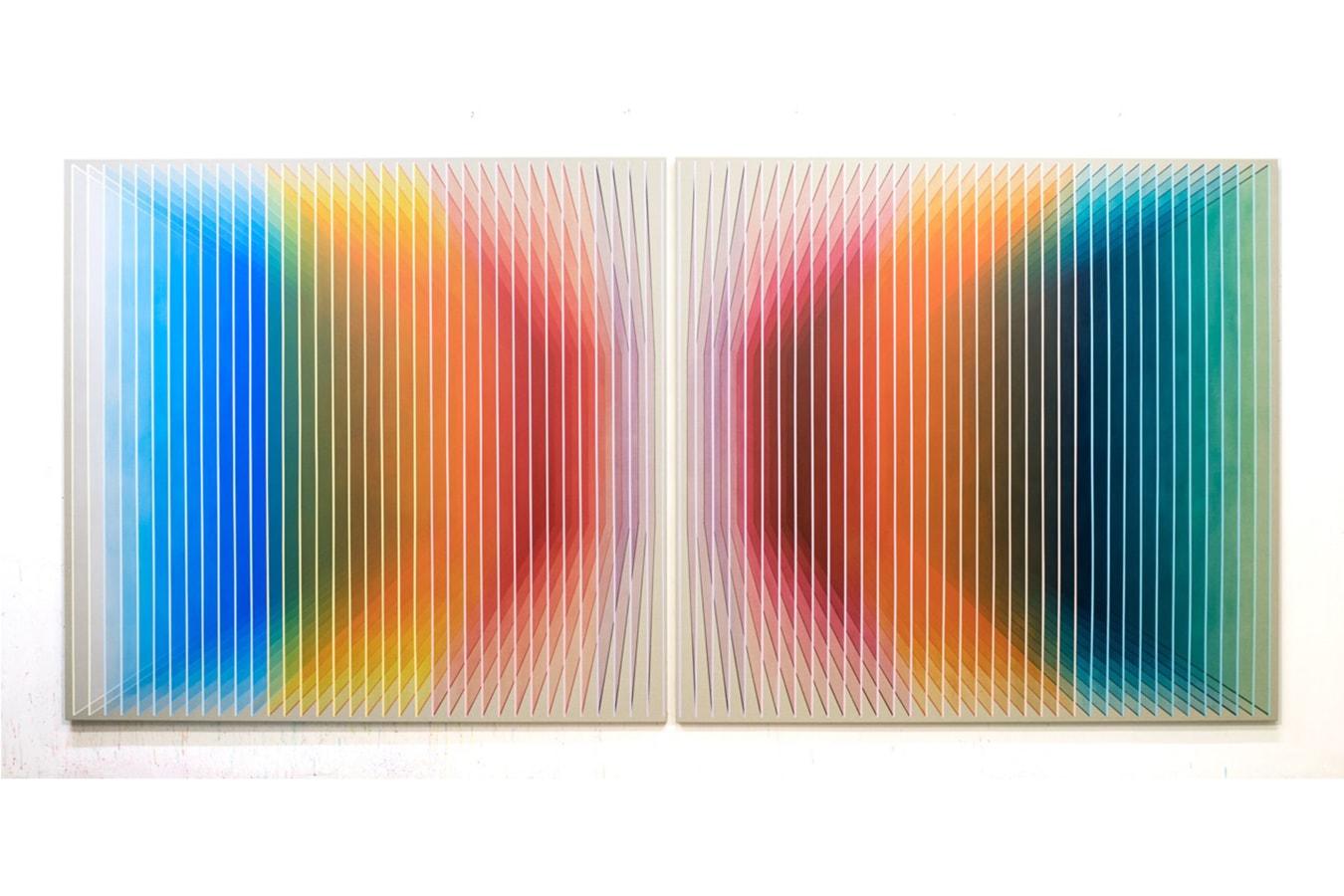 Art Rotterdam 2020, Arno Beck, Cathrin Hoffmann, Daniel Mullen,