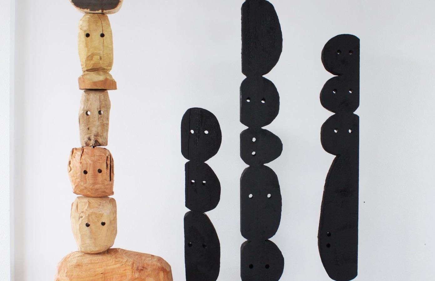 Art Rotterdam 2020, Irene Suosalo, Tuukka Tammisaari, Lars Worm,