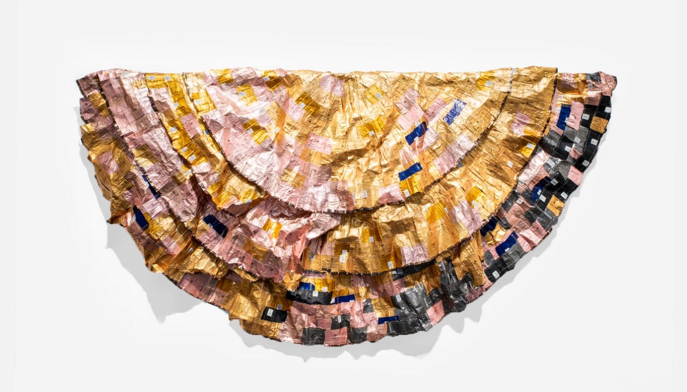 Art Rotterdam 2020, Banele Khoza, Kyu Sang Lee, Nabeeha Mohamed, Ben Orkin, Morné Visagie,