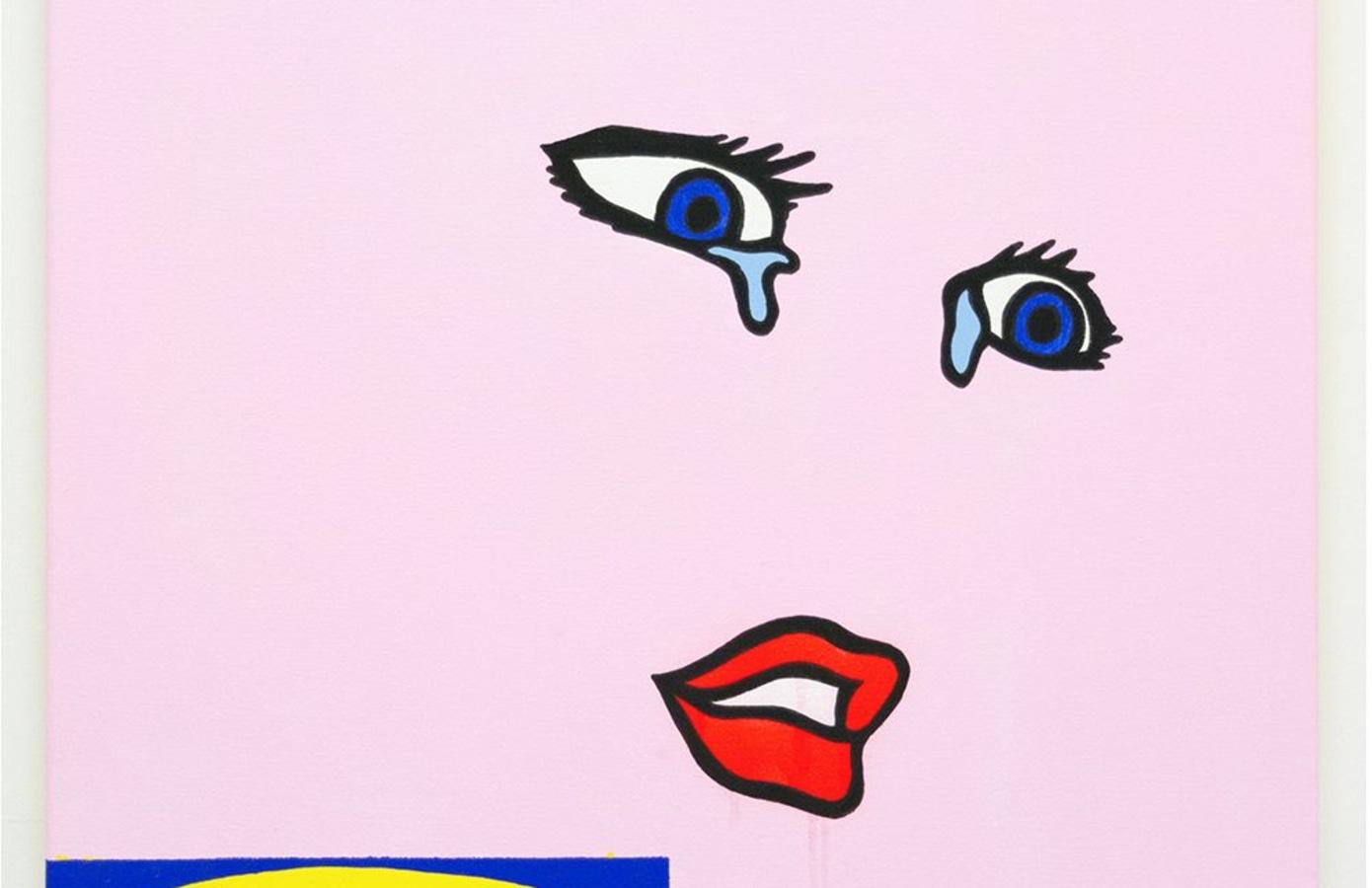 Art Rotterdam 2020, Ben Edmunds, Michael Pybus,