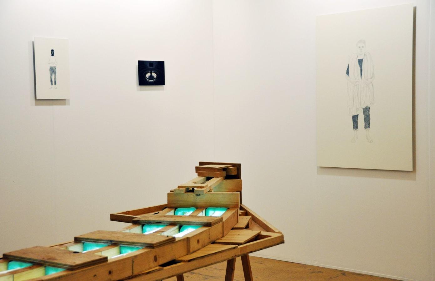 Art Rotterdam 2016, Thijs Ebbe Fokkens,