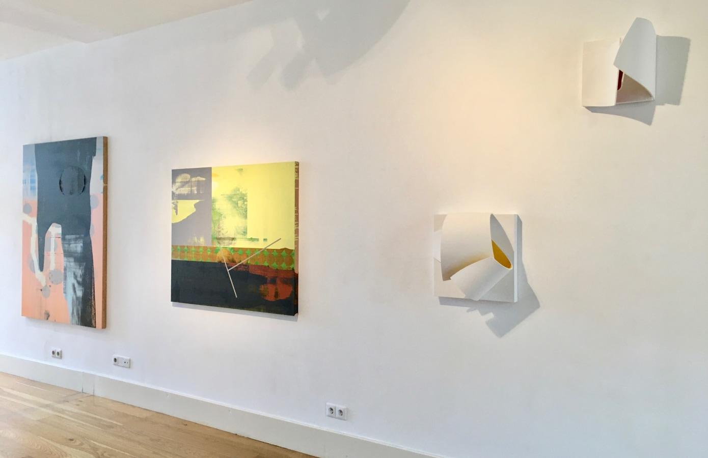 Remembrance, Bas Lobik, David Engel, René Korten,