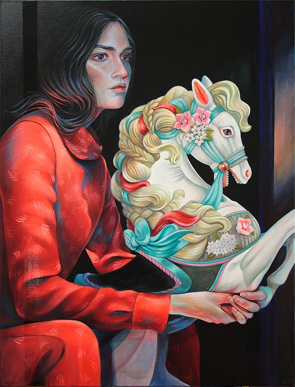 New Reality corona proof Opening Surrender Dorothy, Martine Johanna,