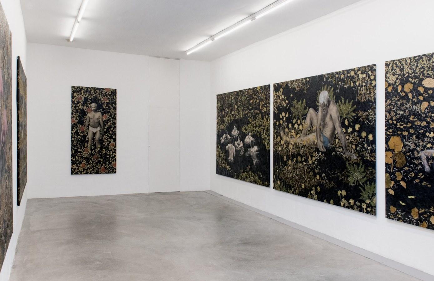 Luis Xertu – Renditions of Impermanence, Luis Xertu,