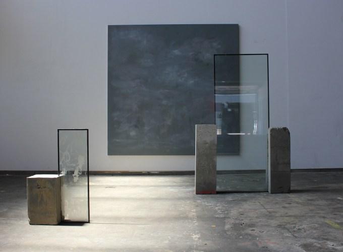 BIG ART fair, Kaspar Dejong,