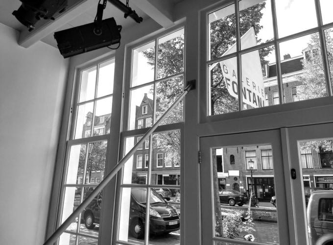 The Belgian Connection Part One: ABSOLUUT, Katleen Vinck, Caroline van den Eynden,