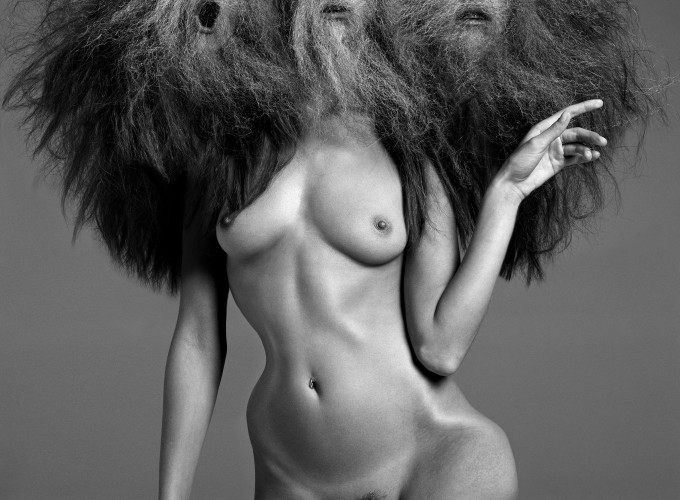 I See You in Everything, Inez & Vinoodh,