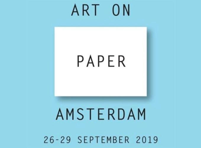 Art on Paper, Theo Kuijpers, José Heerkens, Simone Albers,