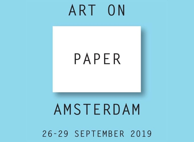 Art On Paper, Pat Andrea, Frank Halmans, Warffemius,