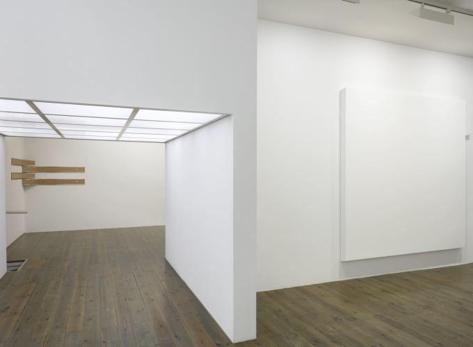 New Works, Alice Schorbach, Lesley Foxcroft,