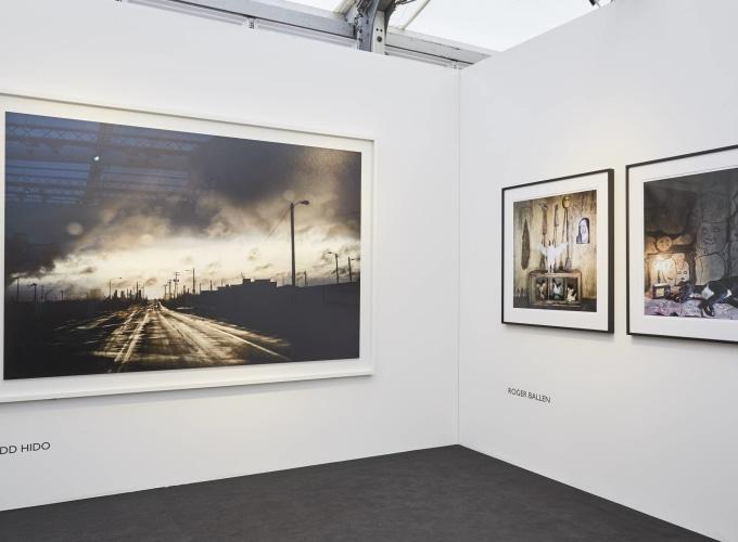Photo London 2019, Gavin Turk, Roger Ballen, Daido Moriyama, Todd Hido,