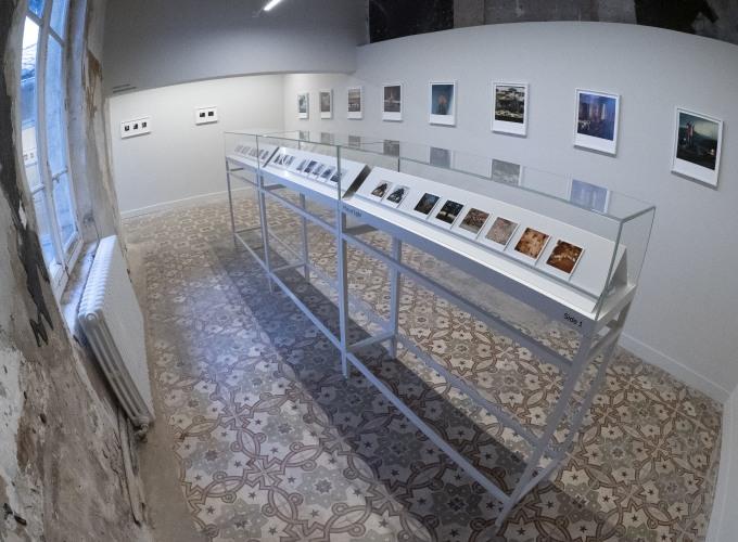 Rencontres de la Photographie Arles 2019, Robby Müller,