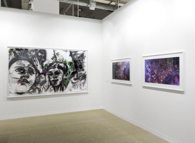 Art Basel 2019, Erik van Lieshout,