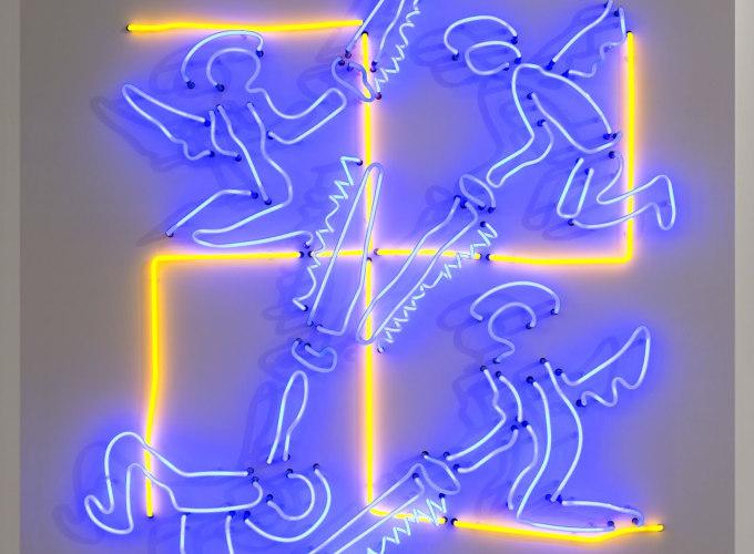 Art Basel 2019, Yael Bartana,