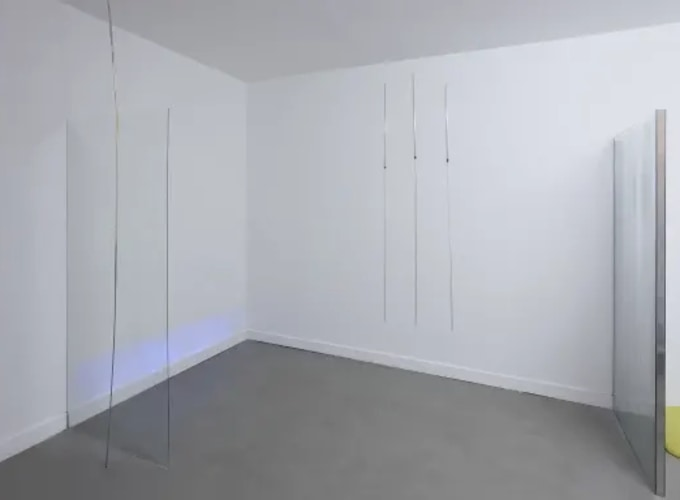 M: I Have Two Rooms; L: I Have Seen From Different, Sarah Pichlkostner,