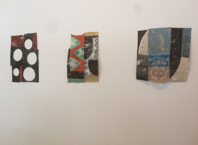 Art on Paper 2019, Marian Bijlenga, Katrien Vogel, Karin Westendorp,