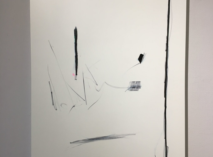 RHYTHM IN CONTEMPORARY ART BETWEEN CHINA & EUROP, Henriette van 't Hoog, Oleksiy Koval, Michael Wright,