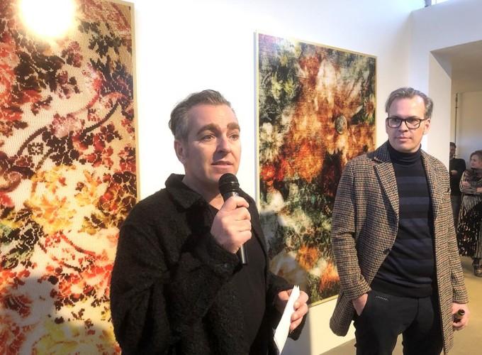 Artistic Midlife Crisis of a Storyteller, Tom Woestenborghs,
