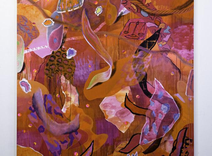 Art Rotterdam 2020, Alice Browne, Pinar&Viola,