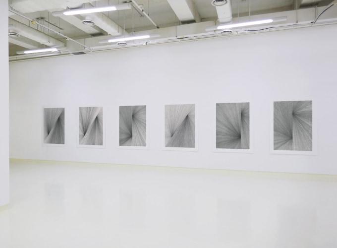 Art Rotterdam 2020, Andre Kruysen, Leslie Nagel, Alexandra Roozen,