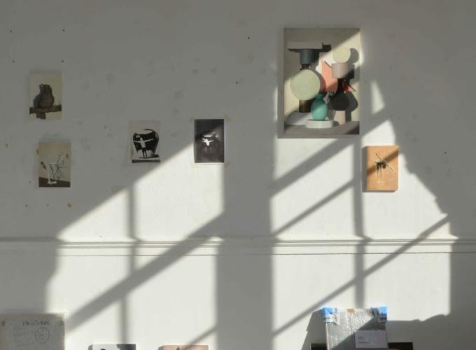 Art Rotterdam 2020, Tanja Ritterbex, Marliz Frencken, Jasper Hagenaar, Marion Verboom, Bart Kok,