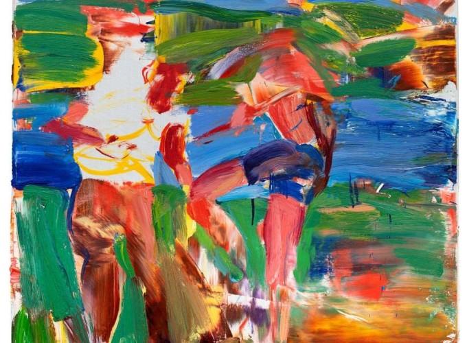 Art Rotterdam 2020, Dimitar Genchev, Johan de Wit, Sebastian Hosu, Rao Fu,