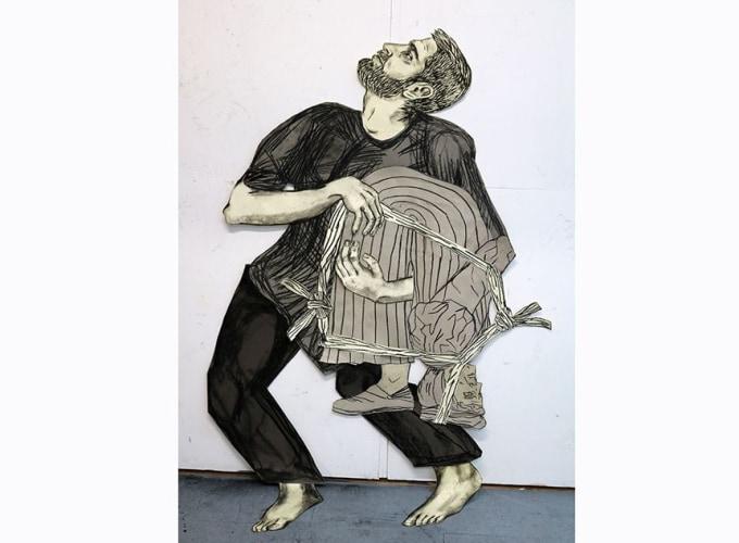 Art Rotterdam 2020, Susanna Inglada,