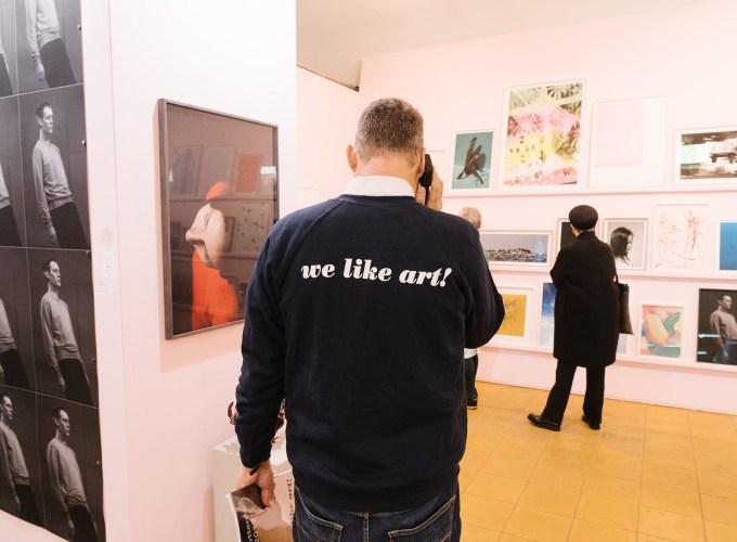 Art Rotterdam 2020, Hellen van Meene, Koen Vermeule, Katrin Korfmann, Scarlett Hooft Graafland,