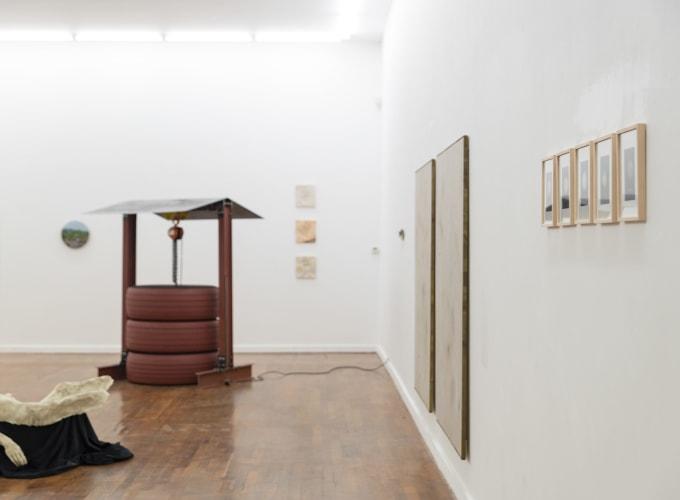 Art Rotterdam 2020, Marco De Sanctis, Quinten Ingelaere,