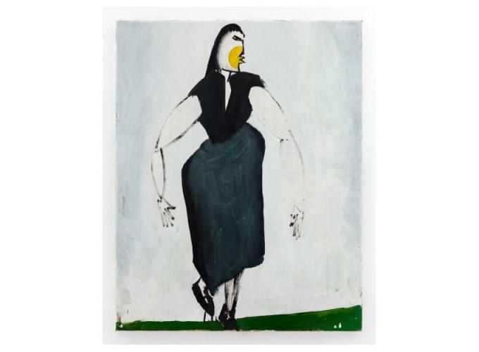 Art Rotterdam 2020, Sarah & Charles, William Ludwig Lutgens, Beni Bischof, Matt Hansel, Jenny Brosinski, Maen Florin, Carole Vanderlinden, Filip Vervaet, Nel Aerts,