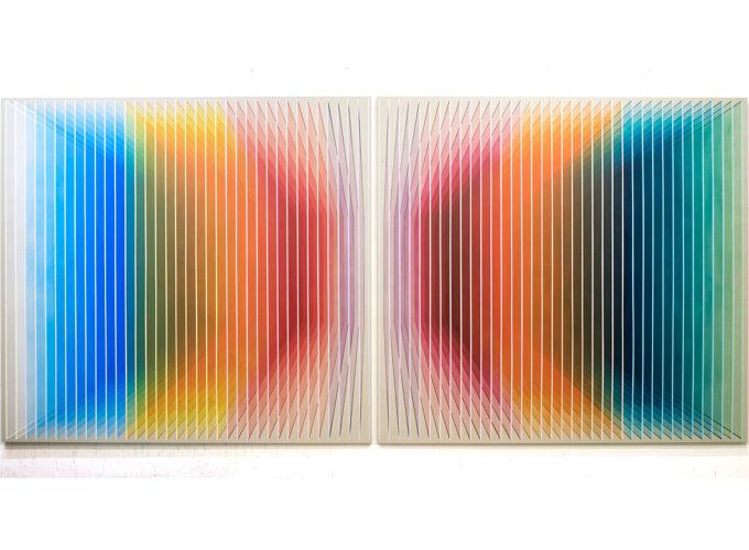 Art Rotterdam 2020, Cathrin Hoffmann, Daniel Mullen, Arno Beck,