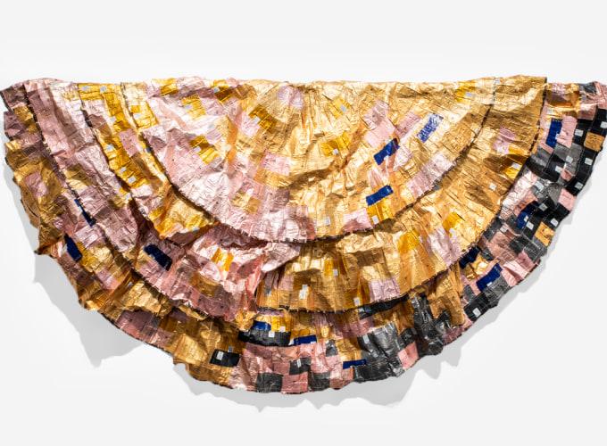 Art Rotterdam 2020, Morné Visagie, Nabeeha Mohamed, Banele Khoza, Kyu Sang Lee, Ben Orkin,