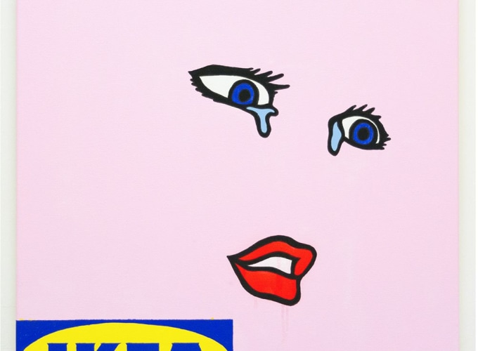 Art Rotterdam 2020, Michael Pybus, Ben Edmunds,