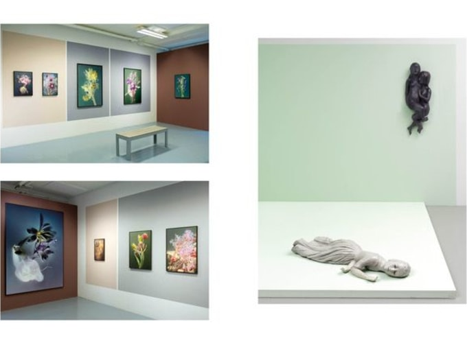 ART ROTTERDAM 2020, Danielle Kwaaitaal, Kiki Lamers,