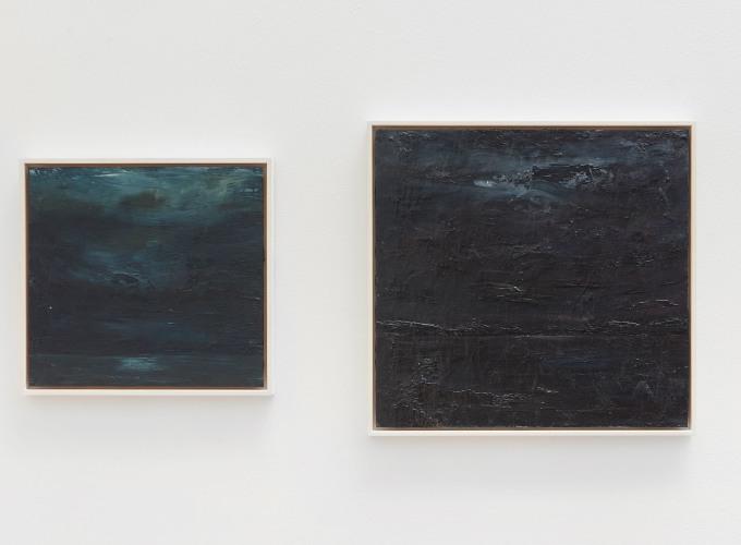 Art On Paper 2019, Denitsa Todorova, Joris Vanpoucke,