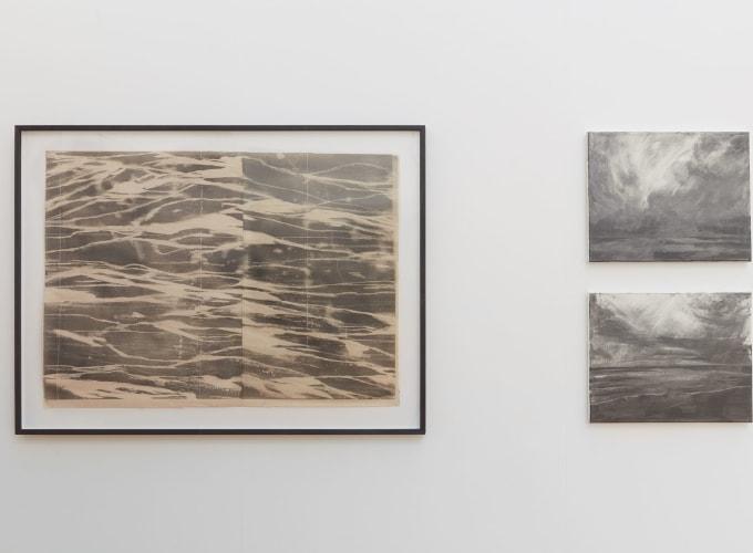 Art On Paper 2019, Joris Vanpoucke, Denitsa Todorova,
