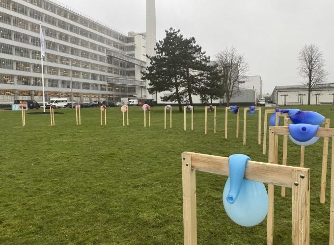 Art Rotterdam 2020, Marinke van Zandwijk, Willem Harbers,